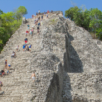 Coba and Cenote tours